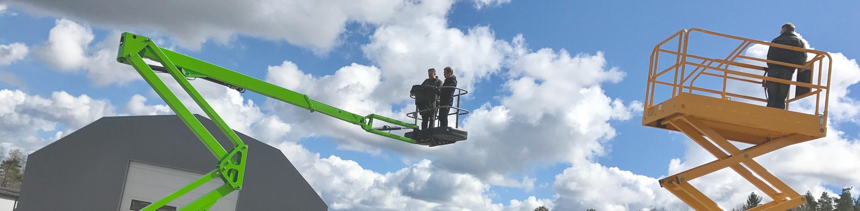 Utbildningen vänder sig till alla som arbetar med teleskoplastare, vi utbildar säkra maskinförare och minskar därmed olyckor på arbetsplatsen.