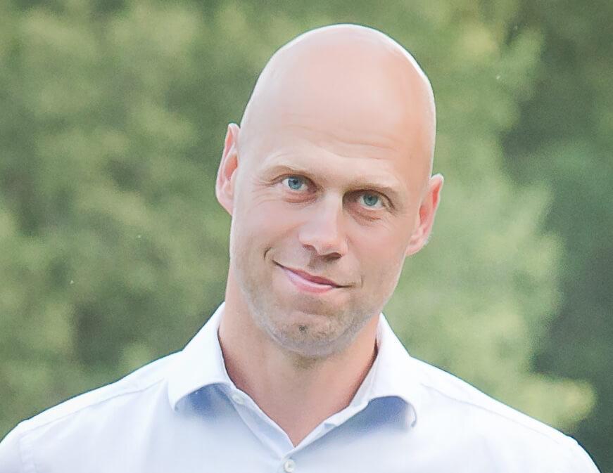 Mattias Dahlqvist