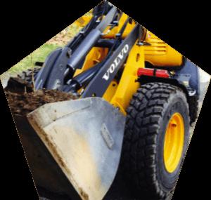 Yrkesförarbevis Hjullastare och Grävmaskin. Utbildningen vänder sig till alla som arbetar med hjullastare och grävmaskin.